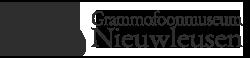 Logo Grammofoonmuseum